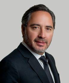 Mauricio Olaya Nohra