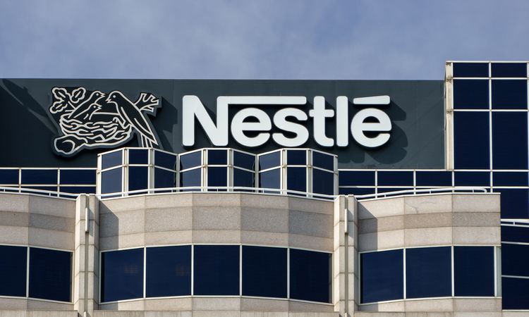 Water brands sale and Starbucks deal add to Nestlé's winning record