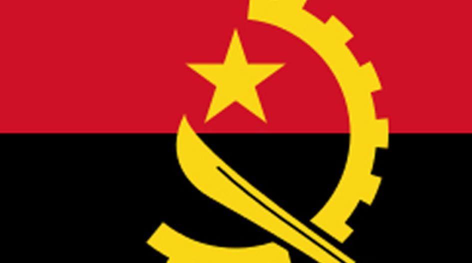 Angola: Autoridade Reguladora da Concorrência