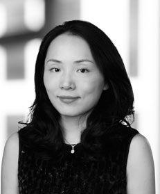 Cheryl Zhu