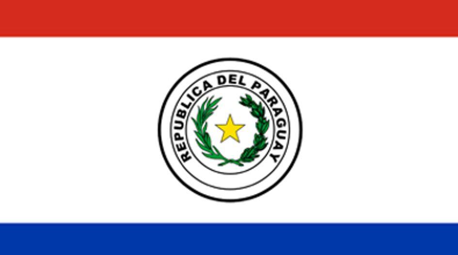Paraguay: Comision Nacional de la Competencia