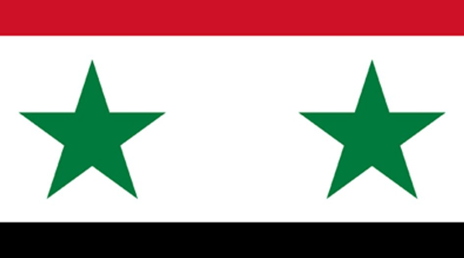 Syria: Syrian Competition Authority