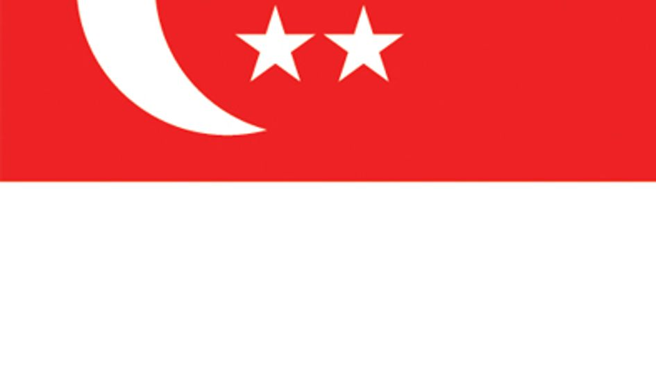 Singapore: Competition and Consumer Commission of Singapore