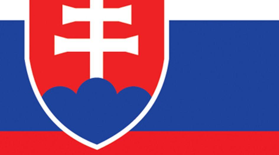 Slovakia: Antimonopoly Office of the Slovak Republic