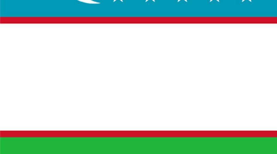 Uzbekistan: Antimonopoly Committee of the Republic of Uzbekistan