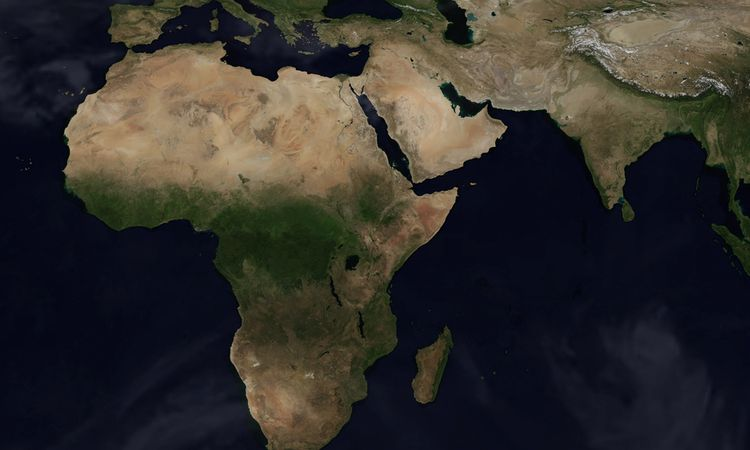 Legislative changes and key decisions from the Middle East and Africa region analysed