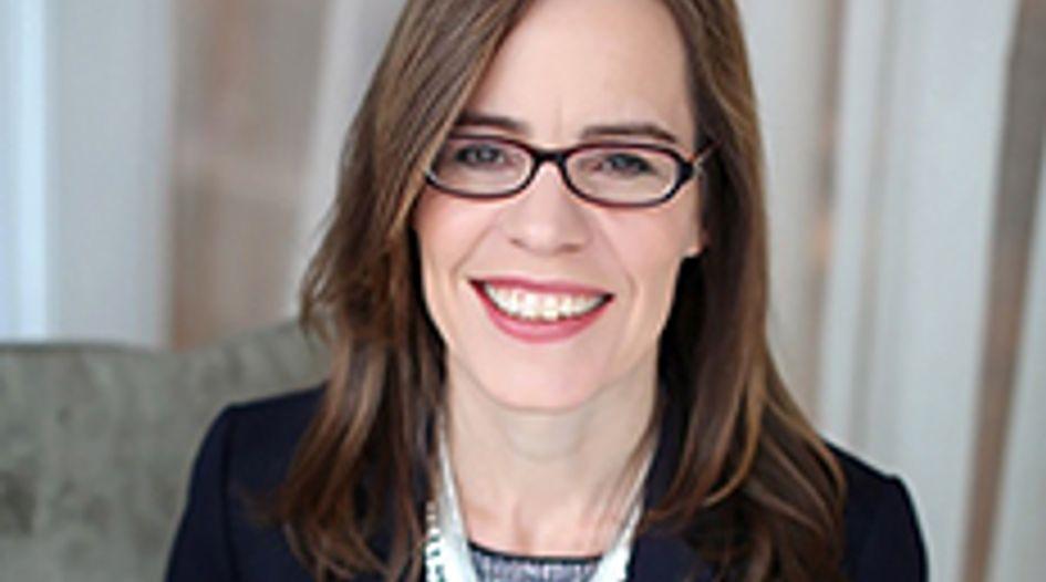 Mary Dontzin