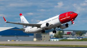 Norwegian Air restructuring approved in Oslo