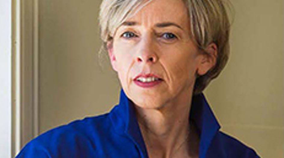 Alison Pople QC