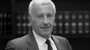 Obituary - Emmanuel Gaillard1952-2021