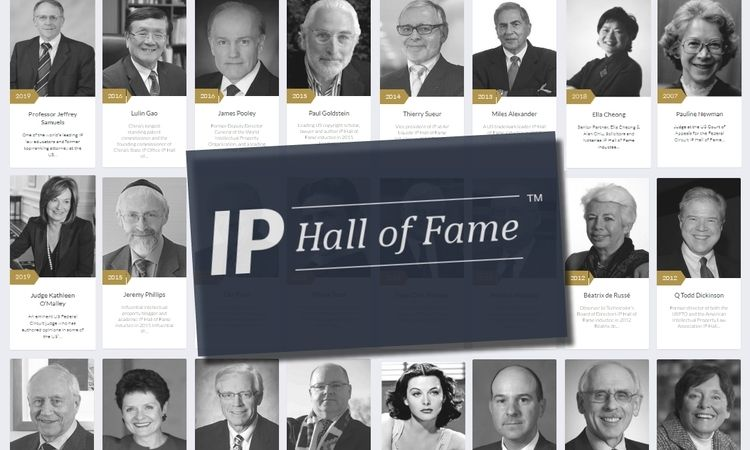 Time is running out to help choose the IP Hall of Fame inductees for 2021