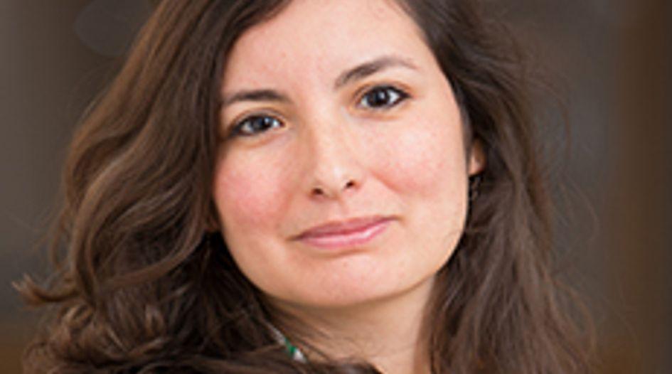 Julie Zorrilla