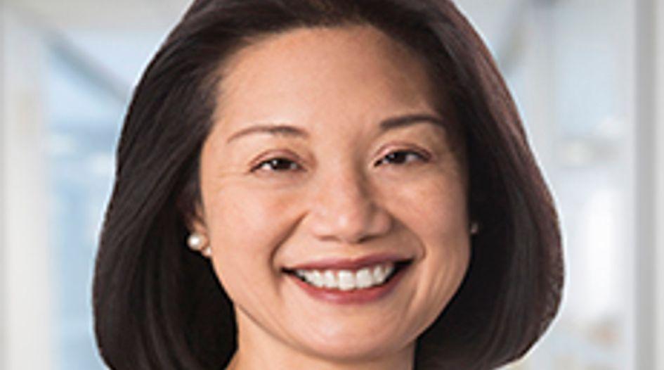 Jessie K Liu