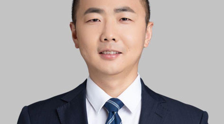 Kenny Zhang