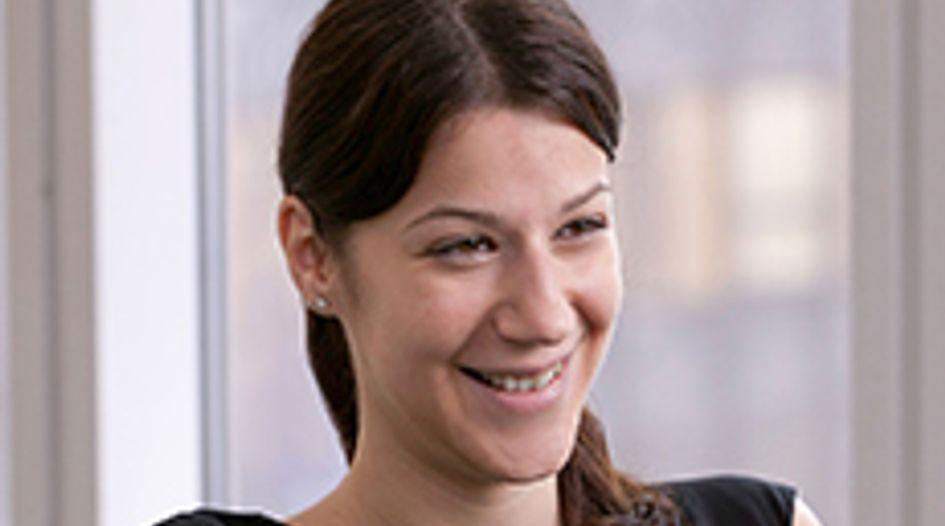 Lilia Vazova
