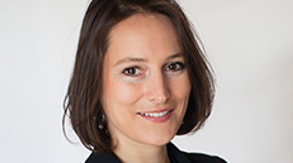 Rebecca Dix
