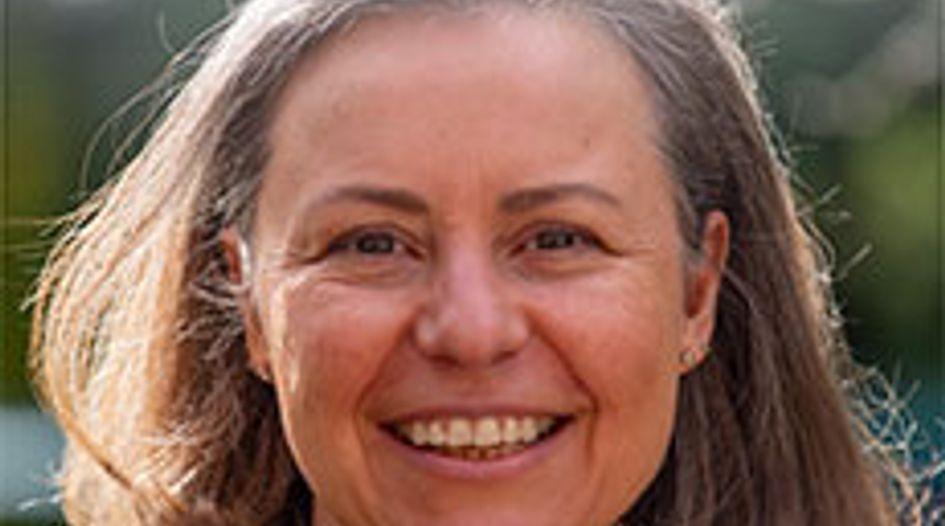 Rowena Ellison