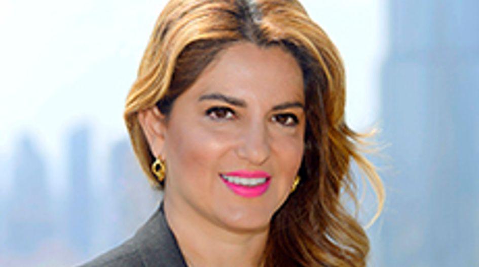 Sheila Shadmand