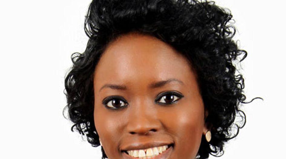 Sonia Cissé