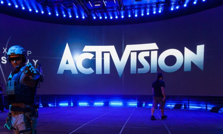 Activision strikes back with Warzone lawsuit; France.com fight continues; Leason Ellis brand refresh – news digest