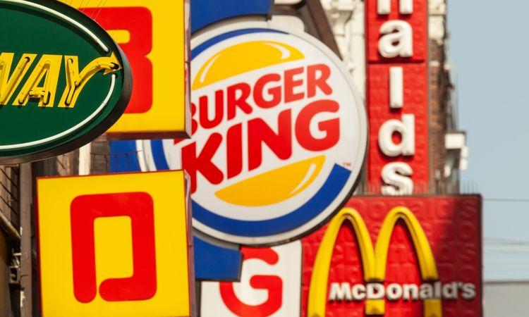 Burger King trolls McDonald's; INTA weighs in with EUIPO amicus brief; Mondelez and Grenade tie-up – news digest