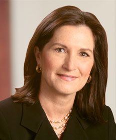 Christine A Varney