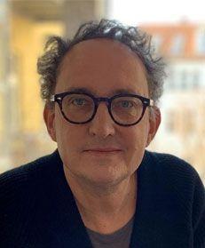 Dr Tilman Makatsch