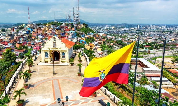 Innovation at the Ecuador Institute of IP: spotlight on non-core tools and services