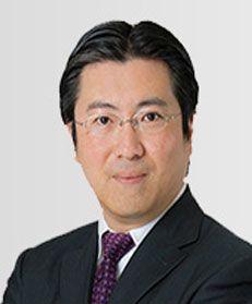 Hideki Utsunomiya