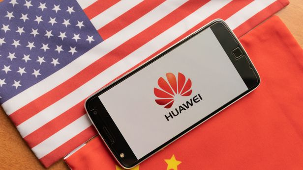 US accuses Huawei of sharing restricted documents with CFO