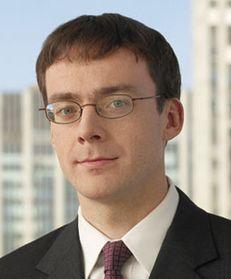 Timothy McKenna