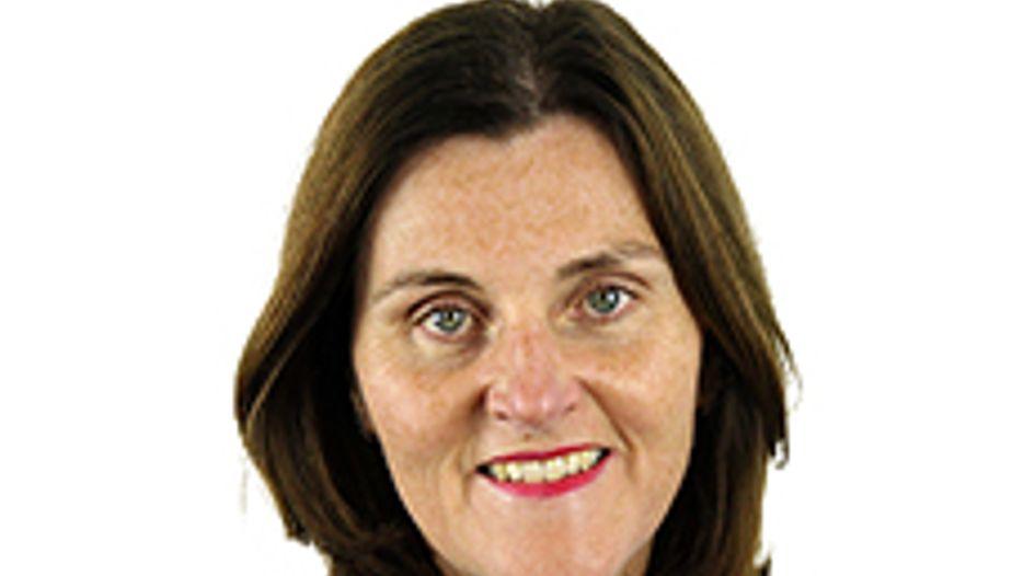 Nicola Finnerty