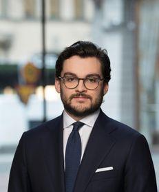 Sebastian Berglind