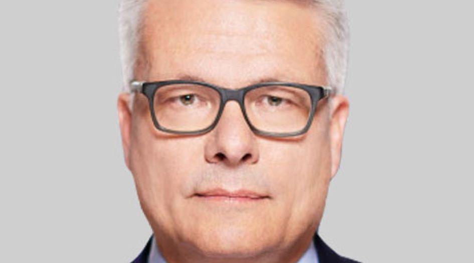 Bruce Yannett