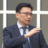 Jason Ding to move on from role as Huawei's IP chief
