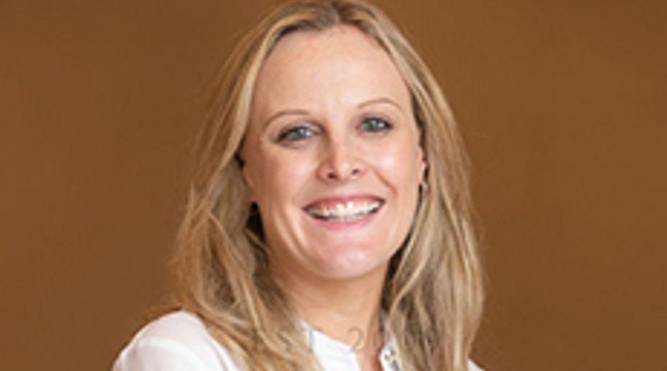 Fiona Lockhart
