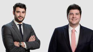Barros & Errázuriz makes two new partners