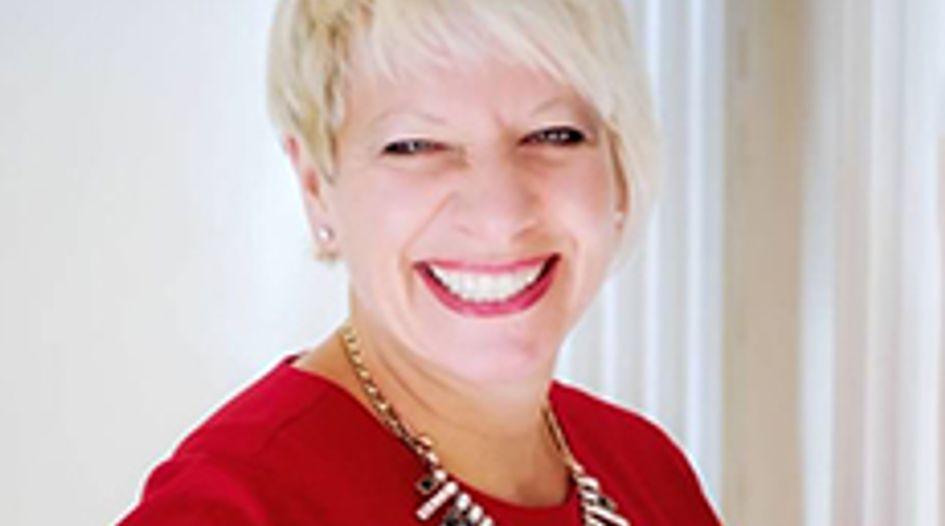 Ingrid Busson-Hall