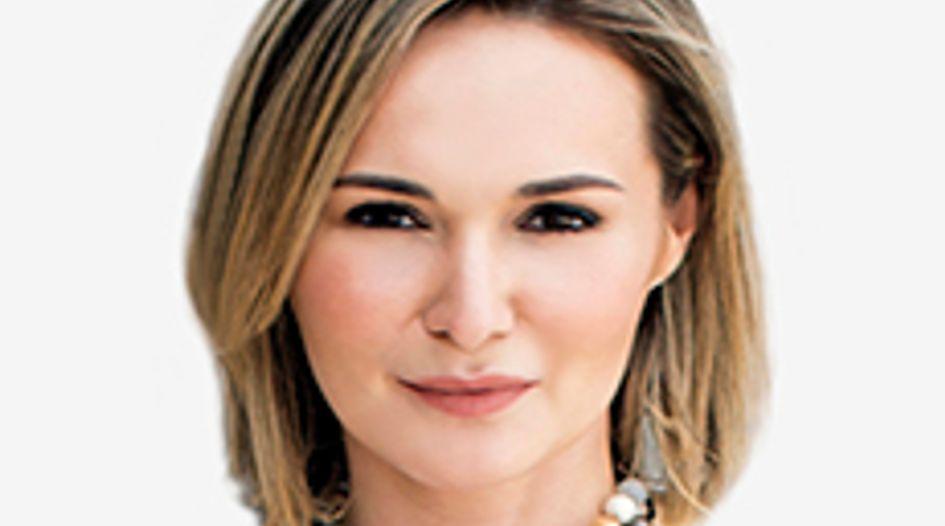 Iryna Nikolayevska