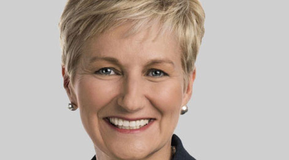 Kathryn Atkinson