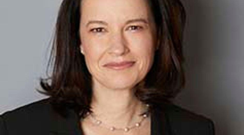 Rita Glavin