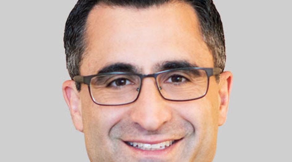 Tarek Helou
