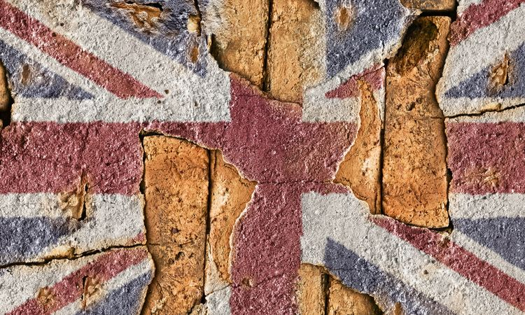 New report lays bare the worrying extent of the UK's IP malaise