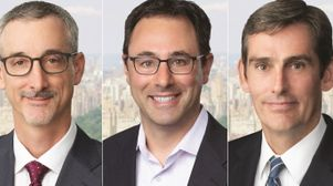 Willkie Farr makes trio of laterals in New York