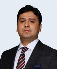 Muhammad Mohsin Naseer