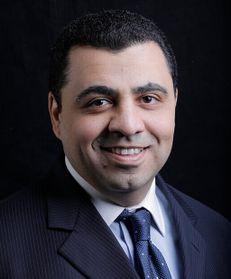 Amr Abbas