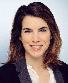 Camille Teynier