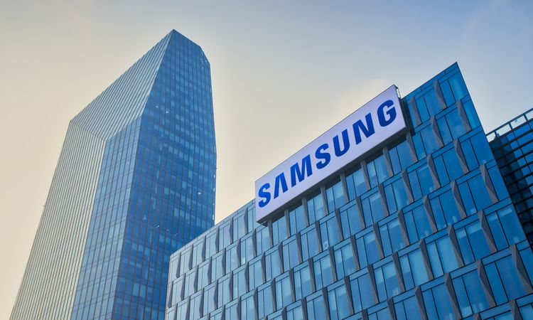 Samsung hit with smartphone patents recently sold by LG Innotek