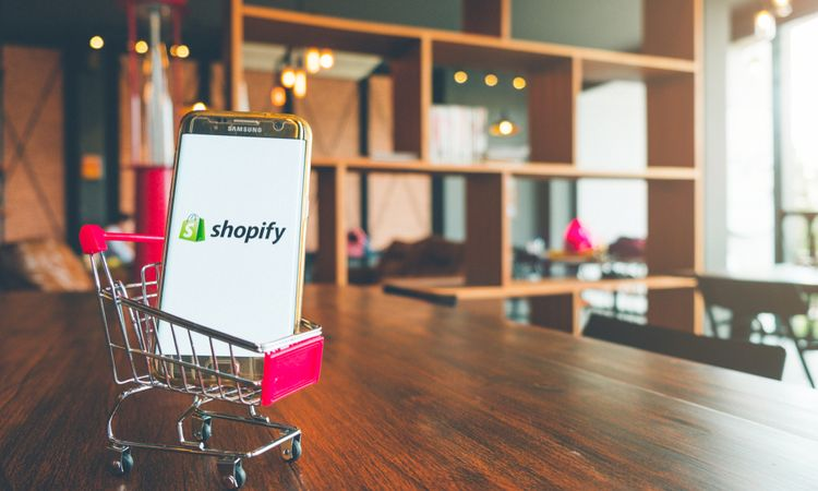Shopify joins OIN in further sign of Canadian tech giant's growing patent focus