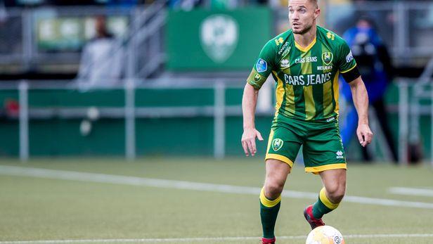 NautaDutilh advising as Dutch football club kicks off restructuring